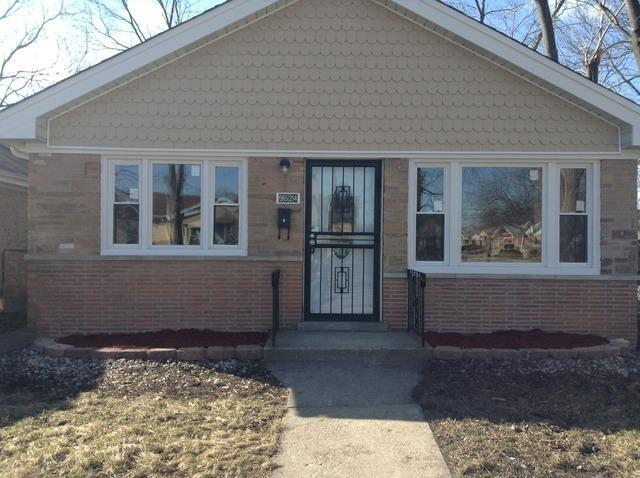 9624 S Loomis St, Chicago, IL