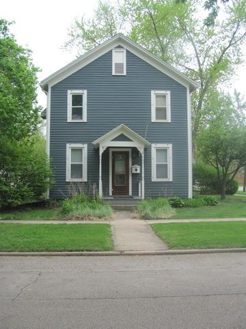 803 E Jackson St, Morris IL 60450