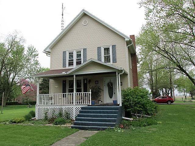 218 N Spruce St, Wenona, IL