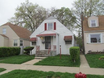 12430 S Princeton Ave, Chicago IL 60628