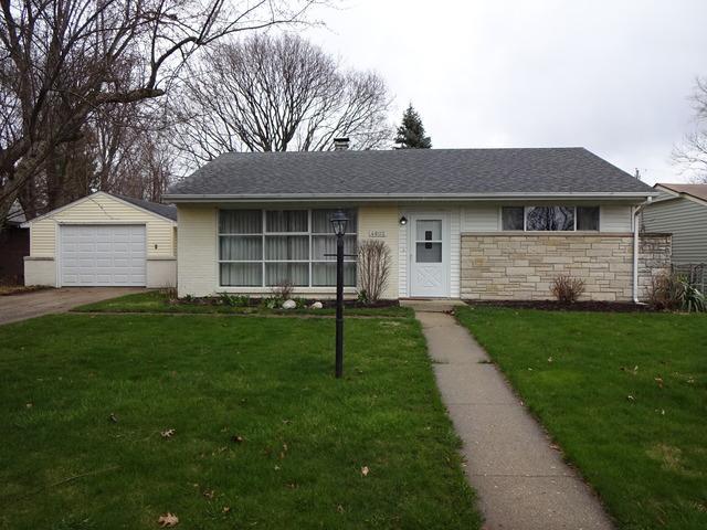 4802 Cayuga Rd, Rockford, IL