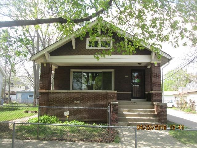 11518 S Normal Ave, Chicago IL 60628