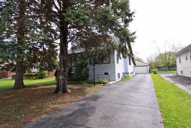 201 S Wisconsin Ave, Villa Park IL 60181
