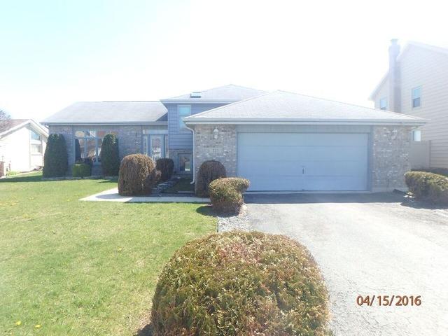333 Wheatfield Rd, Matteson, IL