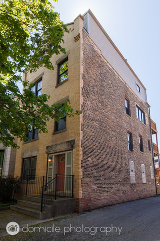 1944 N Honore St #APT 2, Chicago IL 60622