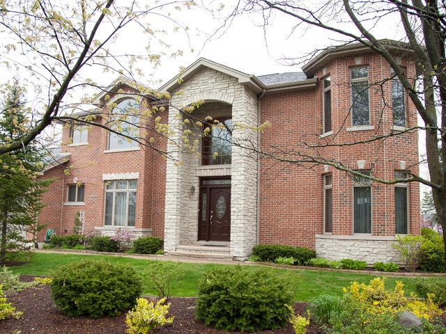 428 W Larkdale Ln, Mount Prospect, IL