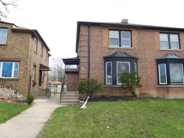 1823 N Mcvicker Ave, Chicago, IL