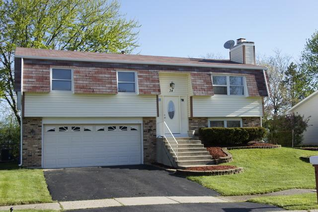 34 Opal Ave, Glendale Heights, IL