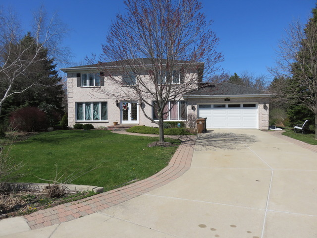207 Royal Ct, Prospect Heights, IL
