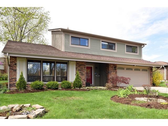 434 Redwood Ln, Schaumburg, IL