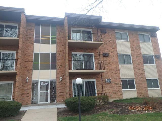 9723 S Keeler Ave #APT 208, Oak Lawn, IL