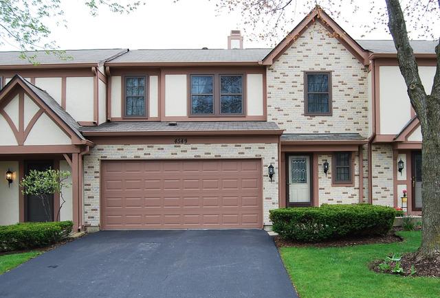 4549 Topaz Dr, Hoffman Estates, IL