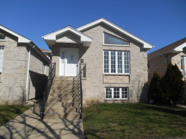 7548 W Forest Preserve Ave, Chicago, IL