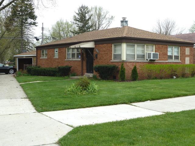 903 W Vermont Ave, Chicago IL 60643
