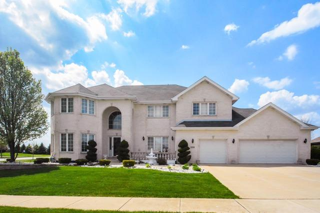 22494 Aster Dr, Frankfort, IL
