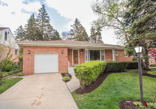 115 S Prindle Ave, Arlington Heights, IL