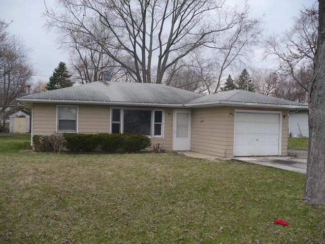419 Ray May Dr, Joliet, IL