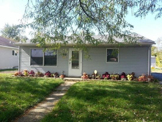 3814 Park Ave, Steger, IL