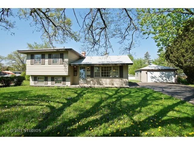 1340 S Monterey Ave, Villa Park IL 60181