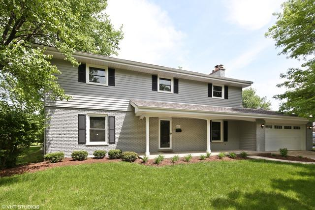 4513 Cornell Ave, Downers Grove, IL
