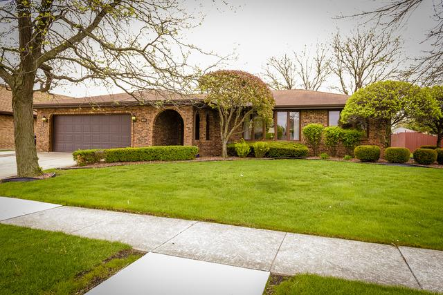 9213 W 142nd St Orland Park IL 60462 MLS 09217939