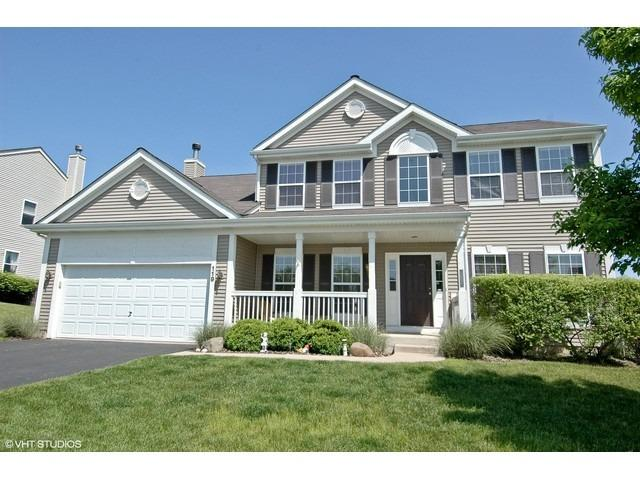 119 Norman Dr, Mchenry, IL