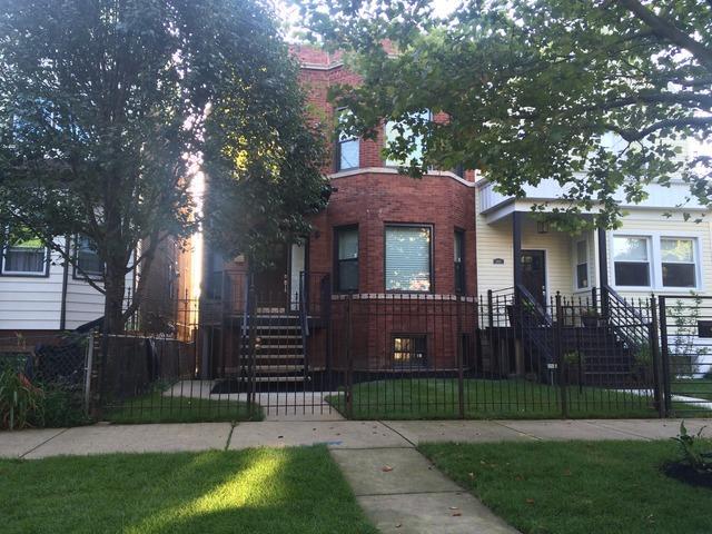 2827 N Mozart St, Chicago, IL