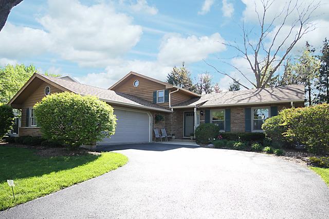 1516 E Bailey Rd, Naperville, IL