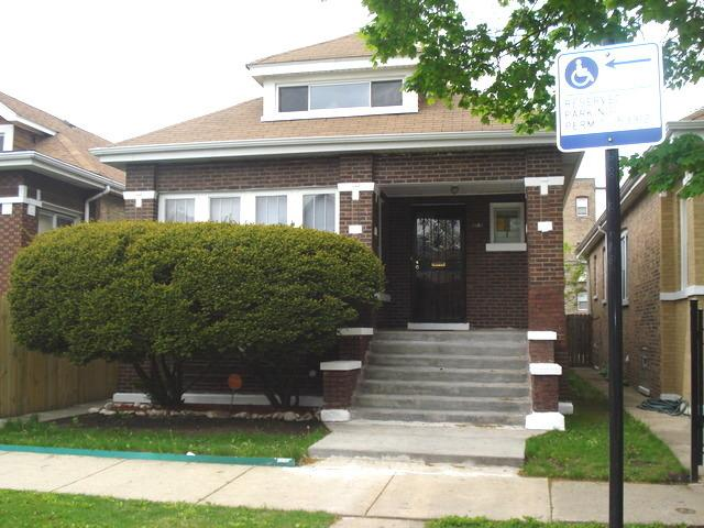 6324 S Fairfield Ave, Chicago, IL