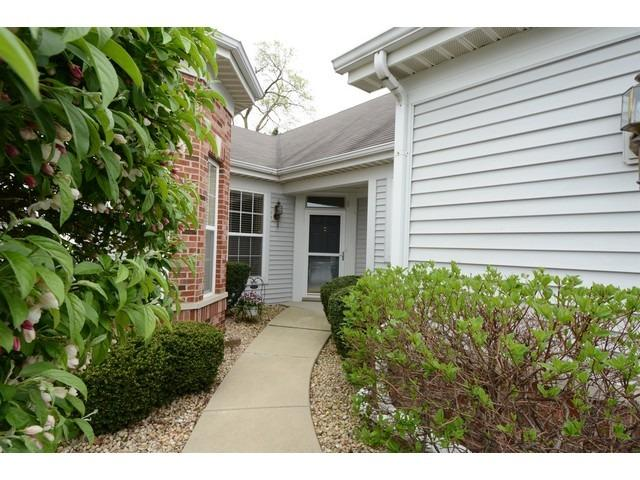 20825 W Forsythia Ct, Plainfield, IL