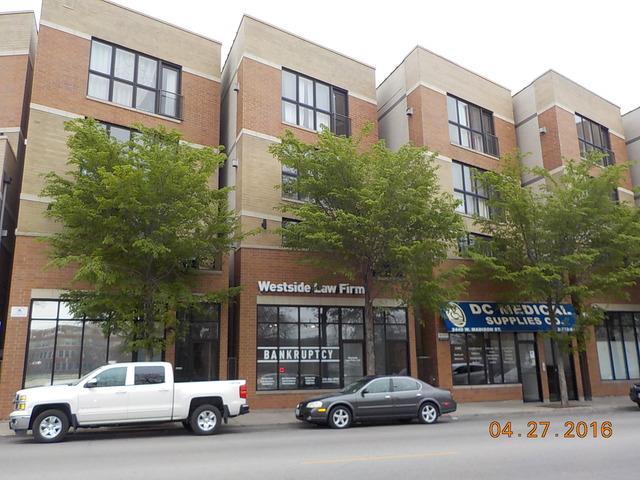2442 W Madison St #APT 2, Chicago, IL