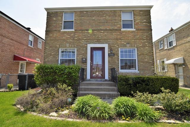 6445 W Foster Ave, Chicago, IL