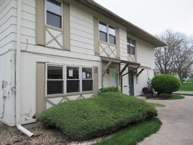 4166 191st Ct #APT 4166, Country Club Hills, IL