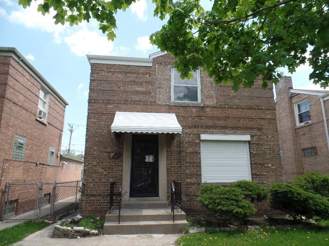 9109 S Perry Ave, Chicago, IL