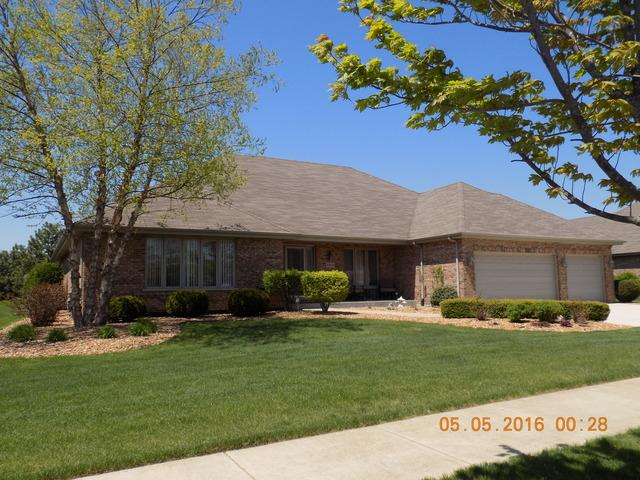 22478 Aster Dr, Frankfort, IL