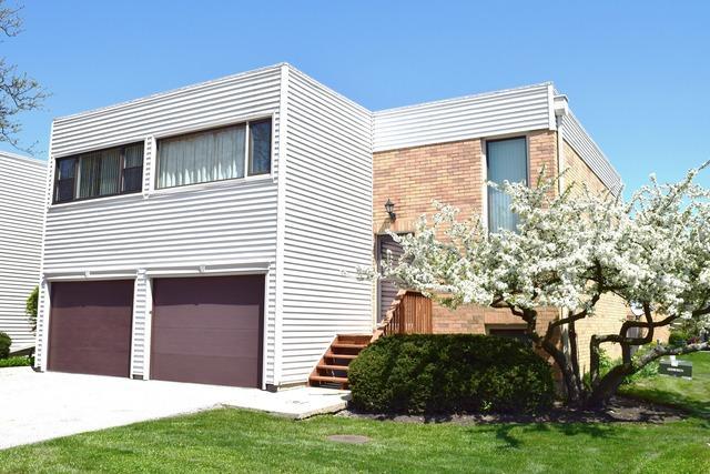 929 Spring Mill Dr #APT 929, Hoffman Estates, IL