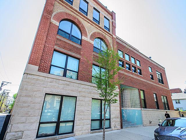 2343 N Greenview Ave #APT 107, Chicago, IL