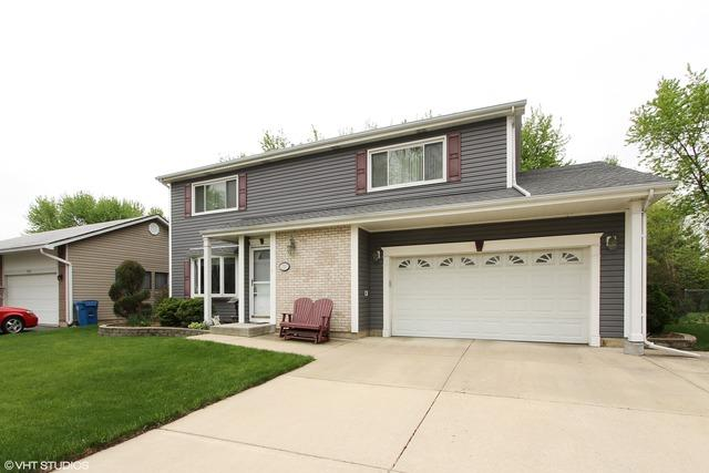 701 Coral Ave, Bartlett, IL