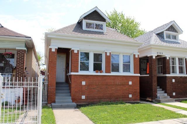 6323 S Washtenaw Ave, Chicago, IL