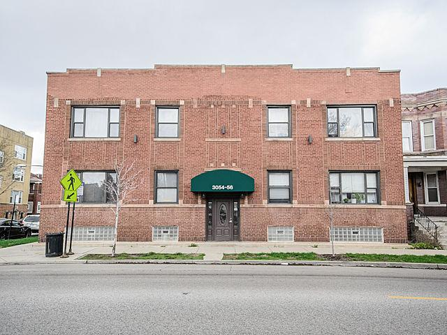 3056 W Addison St #APT 2, Chicago, IL