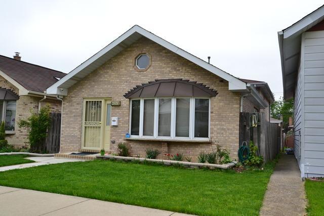 4050 N Ozark Ave, Harwood Heights, IL