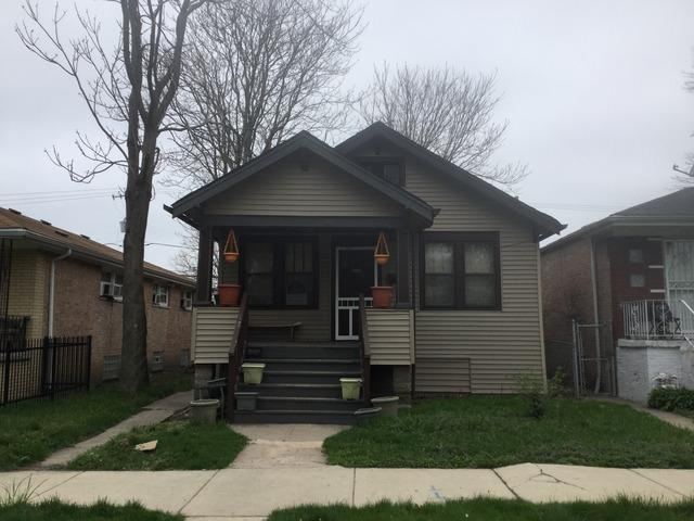 12312 S Emerald Ave, Chicago IL 60628