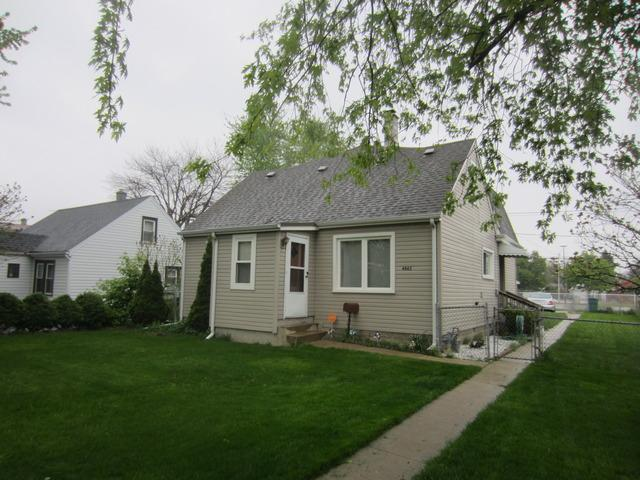 4943 S Lotus Ave, Chicago, IL