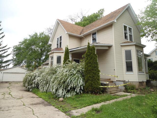 615 S Main St, Belvidere, IL