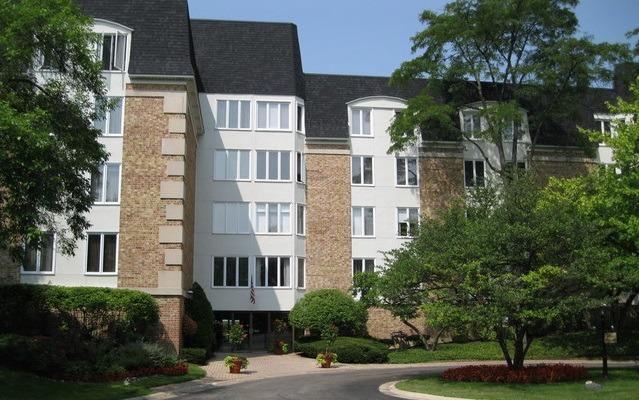 150 Lake Blvd #APT 134, Buffalo Grove, IL