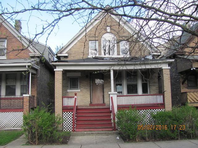 6923 S Michigan Ave, Chicago, IL