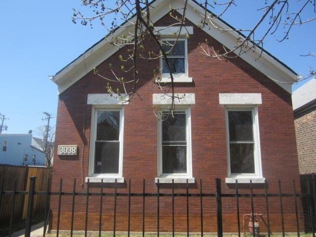 3038 S Harding Ave, Chicago, IL