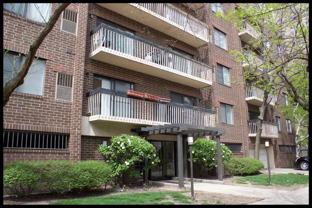 6102 N Sheridan Rd #APT 503, Chicago, IL