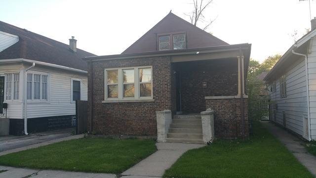 13834 S Edbrooke Ave, Riverdale IL 60827