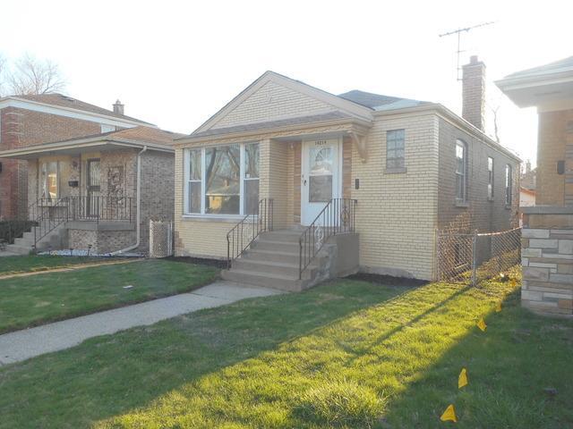 14214 S Stewart Ave, Riverdale, IL